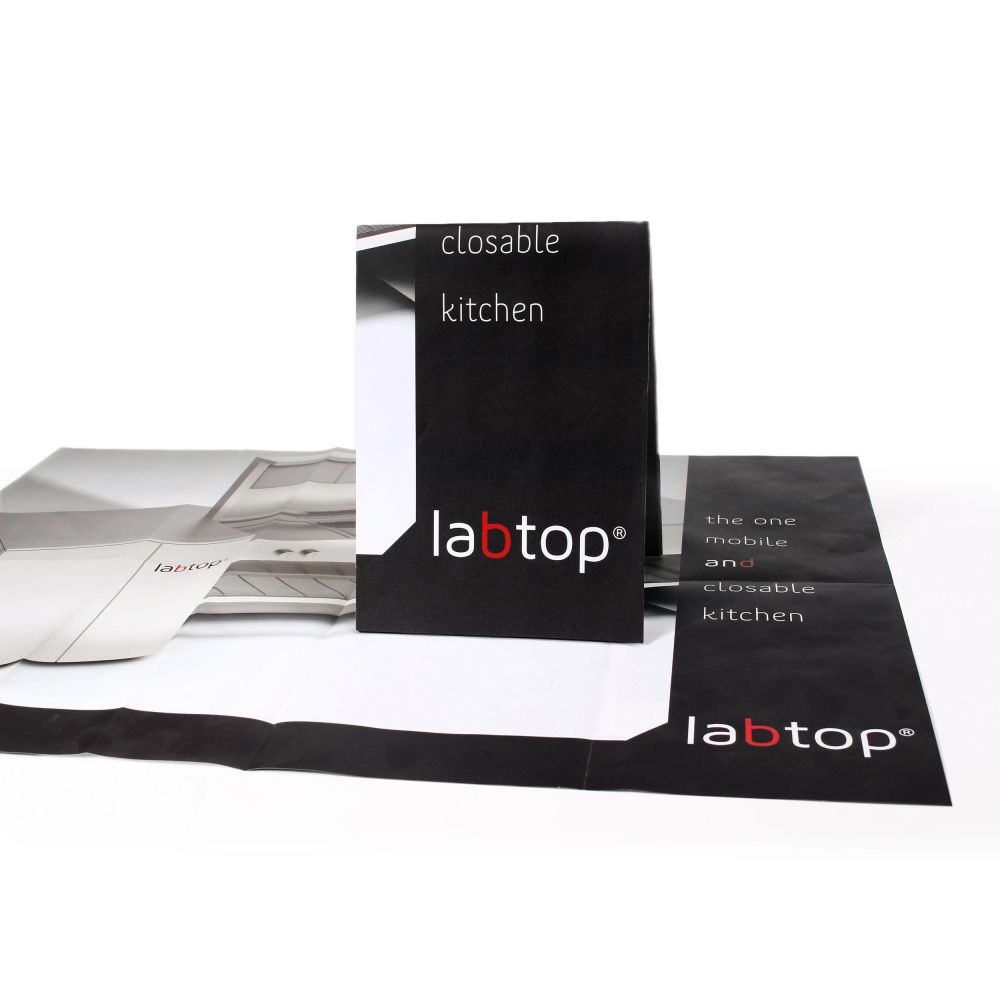 Labtop - Closable Kitchen - Publications