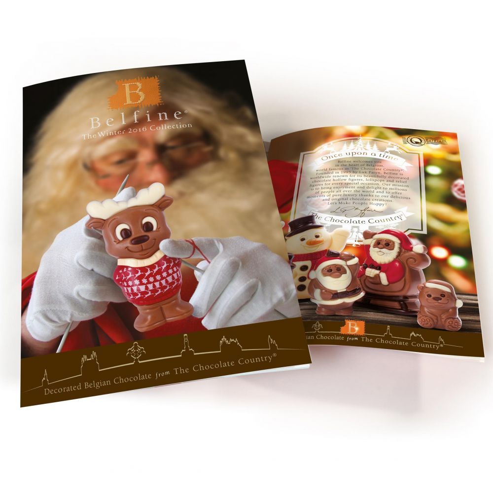 ChocDecor - Belfine - Catalogues