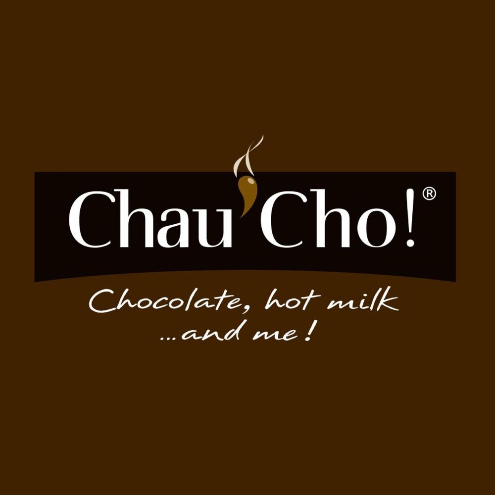 ChocDecor - ChauCho! - Design logo