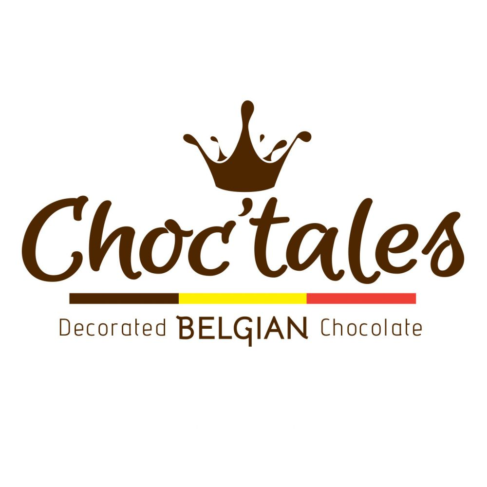 ChocDecor - Choctales - Design logo