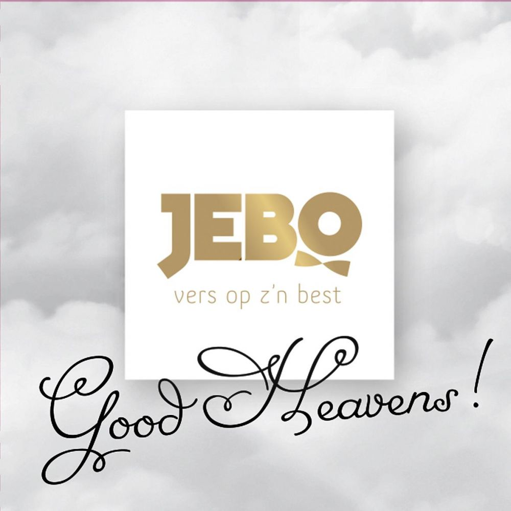 BeFood! - Jebo Food, Better, Best! - Packaging