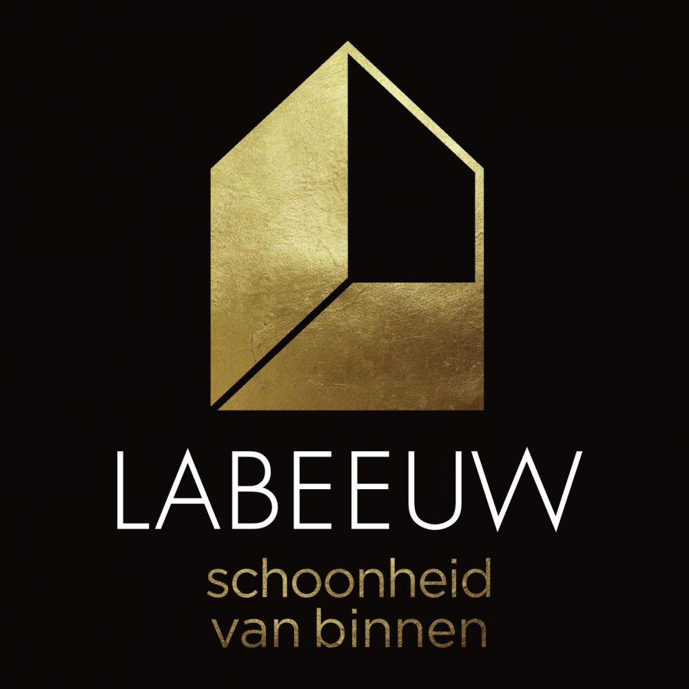 Labeeuw - Beauty within - Design logo