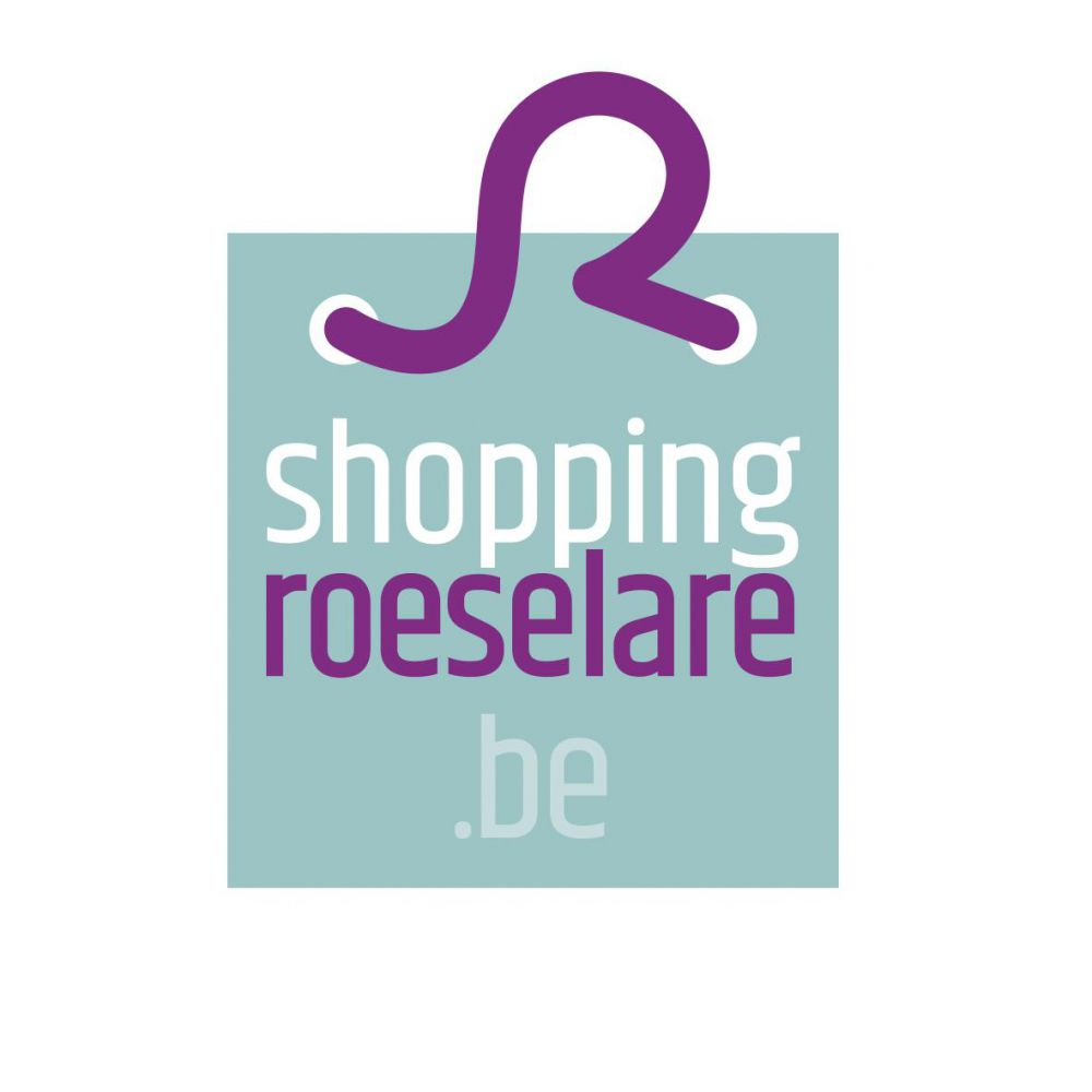 Centrumstraten Roeselare - Shopping Roeselare - Design Logo