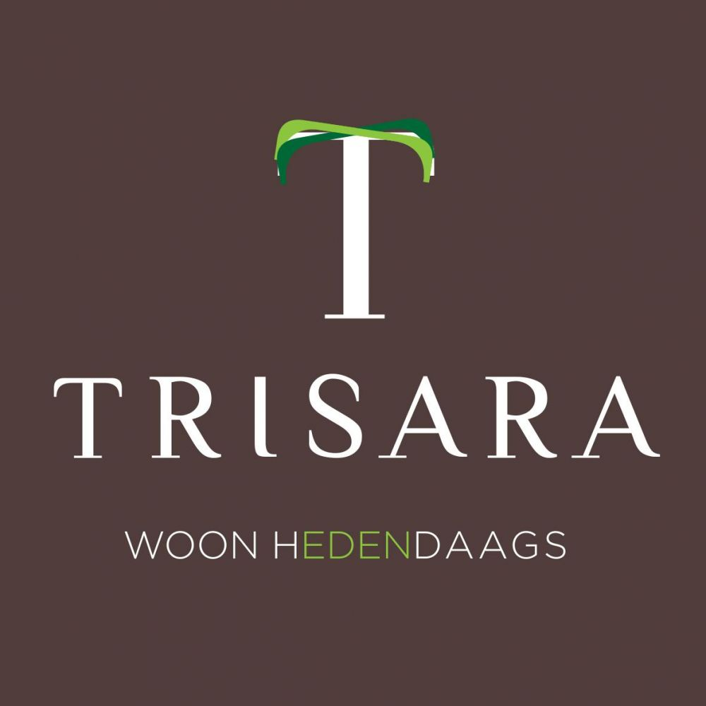 Trisara - Live Today - Design logo